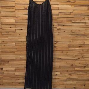 WETSEAL long spaghetti straps dress